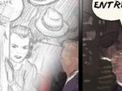 Entre viñetas: Renovación