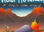"Only Knew"" (1989) gran vibrafonista mejicano, Victor Mendoza."