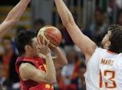 Gasol marca pauta debut ante China (97-81)