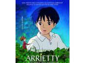 mundo secreto Arrietty
