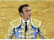 Enrique Ponce tampoco estará feria Málaga