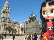 Travel toys juguetes/muñecos viajan)