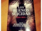 Libros: buenos suicidas