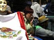 "México: lejos ""primavera"""