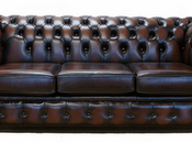 Historia sofá chester