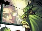 Mark Paniccia confirma Waid Leinil Francis frente nuevo Increíble Hulk Marvel NOW!