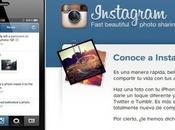 Cuatro formas llevar servicio Instagram escritorio