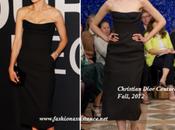 Rachel Weisz, Christian Dior Couture, estreno Bourne Legacy