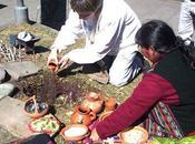 Celebración Pachamama