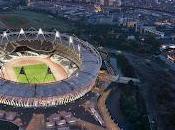 Edificios olímpicos Londres 2012