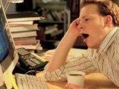 fiaca: ¿vivimos para trabajar revés?