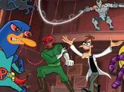 Hablando épicas: 'Phineas Ferb: Misión Marvel'