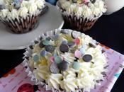 Cupcakes Chocolate Rápidos