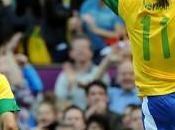 Brasil tiene camino allanado Londres