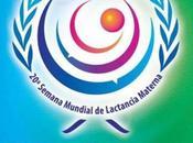 Comprendiendo pasado, planificando futuro: Semana Mundial Lactancia Materna 2012
