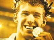 VISA felicita Michael Phelps