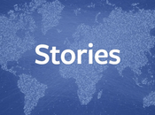 Facebook Stories, para recolectar historias extraordinarias
