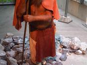 hombre Neandertal vivió cerca casa