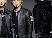 [Noticia] Johnny Deep Julian Lennon, nuevo disco Aerosmith