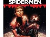 Primer vistazo Spider-Men