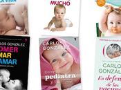 Todos Libros Carlos González, disponibles Argentina
