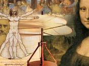 Leonardo Vinci, personaje símbolo toda época