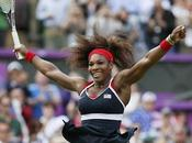 Serena Williams arrolla Sharapova para completar Golden Slam