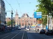 Holidays. First stop: Amsterdam (Part