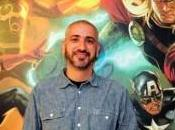 Axel Alonso habla nuevo sobre Marvel NOW! futuro varios personajes