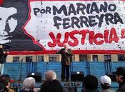 Desde Comodoro Altamira respondió Cristina Kirchner relación juicio crimen Mariano Ferreyra.
