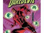 Primer vistazo Daredevil Annual