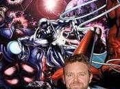 """[Cine]-Marvel cambian """"cromos"""""""