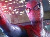 Críticas 'The amazing Spiderman' (2012): esta asombroso