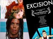 Excision shock año, presente Sección Oficial Festival Cine Terror Molins