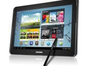 Samsung Galaxi Note 10.1 llegará España septiembre