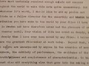 Carta ídolo otro ídolo: Kubrick escribe Bergman