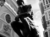 Rodin Cádiz, PENSADOR FELIZ RODIN Nerea Galán