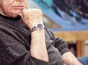 Álvaro Delgado, años dedicación arte