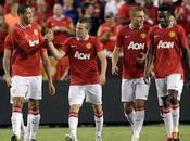 United tercera victoria veraniega ante Barça
