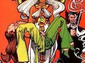 X-men: club fuego infernal! ¡belasco! ¡drácula! nido!