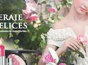 Conocé Roseraie Délices, colección maquillaje Primavera Verano 2012