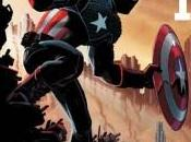oficial: Rick Remender John Romita Para Capi Marvel NOW!