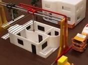 impresora construye casas Según Behrokh Khoshnevis ABC.es