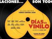 """Teaser trailer """"Dias Vinilo"""" creador Todos contra Juan"""