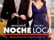 Noche loca (Shawn Levy, 2.010)