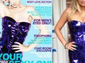 Katy Perry Fergie, vestido Versace!