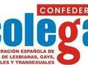COLEGAS repartirá 6.000 preservativos feria Almería