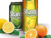 último Shandy: Mónica limón, Naranjo