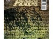 Primer vistazo Avengers Academy