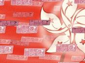 fluctuante billete rojo